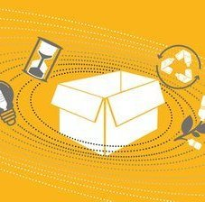 packaging in circular economy