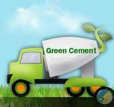 Carbon Dioxide Absored By Manufacturing Cement Design 4